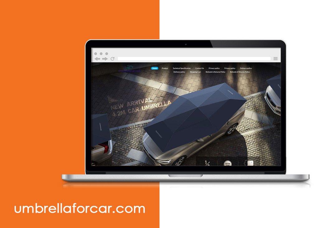 umbrellaforcar.com